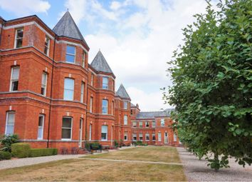 Thumbnail 2 bed flat for sale in Sherren Avenue, Dorchester