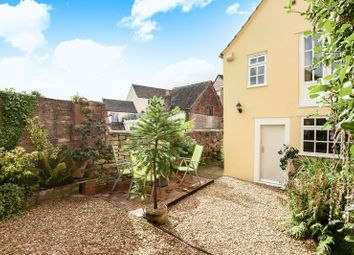 Thumbnail 4 bed town house for sale in Long Street, Wotton-Under-Edge