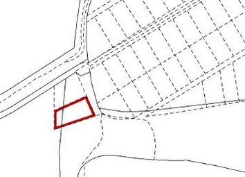 Thumbnail Land for sale in Blackness Cottages, Blackness Lane, Keston