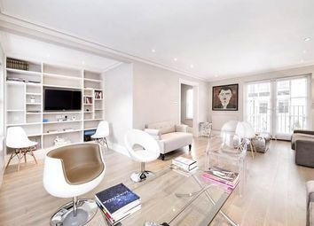 Thumbnail 3 bed terraced house to rent in Clifton Gate, Hollywood Road, London