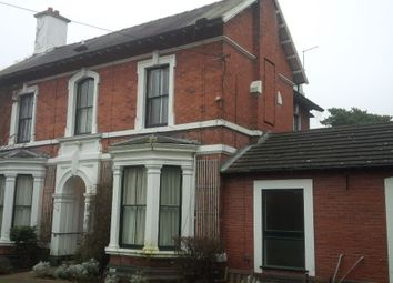 Thumbnail 10 bed detached house to rent in Forton Road, Newport