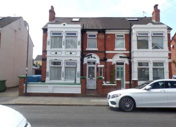 Thumbnail 3 bedroom semi-detached house for sale in Torrington Road, Portsmouth