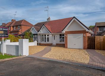 3 bed bungalow for sale in Alcester Road, Hollywood, Birmingham B47