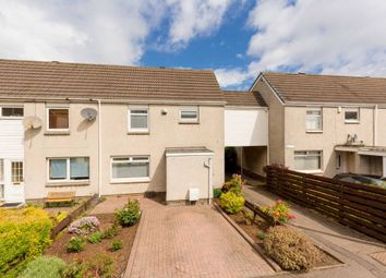 Thumbnail 4 bedroom end terrace house for sale in 20 Almond Square, Edinburgh