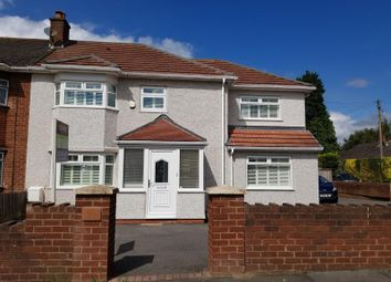4 bed semi-detached house for sale in Talbot Avenue, Little Neston, South Wirral CH64