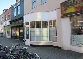 Thumbnail Retail premises for sale in 257 Hotwell Road, Bristol, City Of Bristol