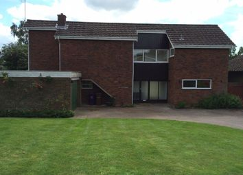 Thumbnail 5 bed property to rent in Pasture Road, Letchworth