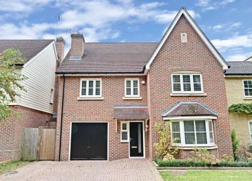 Langley Grove, Sherfield-On-Loddon, Hook RG27. 6 bed detached house for sale