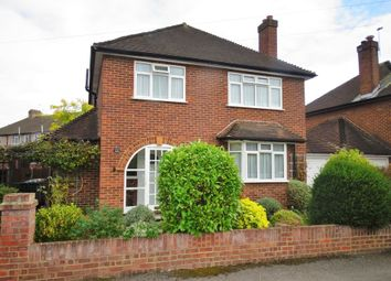 Thumbnail 3 bed detached house for sale in Echelforde Drive, Ashford, 5