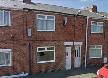 Thumbnail 3 bed terraced house for sale in East Street, Grange Villa, Chester Le Street