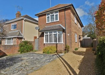 Thumbnail 2 bed detached house for sale in Craigwell Road, Purbrook, Waterlooville