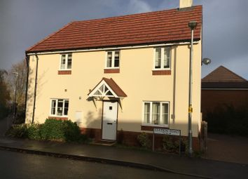 Thumbnail Semi-detached house for sale in Station Road, Calne