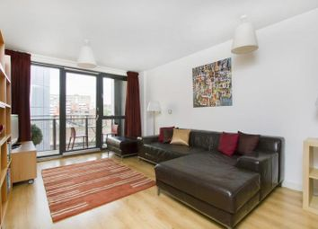 Thumbnail 1 bedroom flat to rent in Spencer Way, Shadwell, London