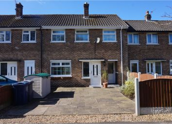 Thumbnail 3 bed terraced house for sale in Alexandra Road, Burscough