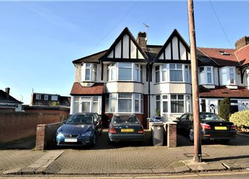 Thumbnail 3 bed end terrace house to rent in Ballogie Avenue, London
