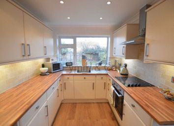 Thumbnail 3 bed bungalow to rent in Pightle Way, Lyng, Norwich