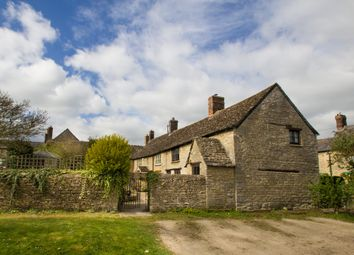Thumbnail 2 bed cottage for sale in Church Street, Ducklington, Witney