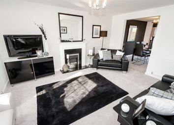 "Thumbnail 4 bed detached house for sale in ""Guisborough II"" at Foundry Lane, Pemberton, Wigan"
