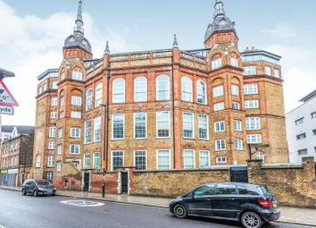 Thumbnail 2 bed flat for sale in 36 Hornsey Road, Holloway