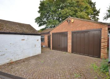 Thumbnail Parking/garage for sale in Atherstone Road, Luton