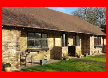 2 bed bungalow for sale in Bagshot Road, Ascot SL5