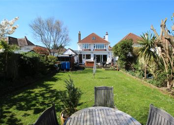 5 bed detached house for sale in Loxwood Avenue, Tarring, Worthing, West Sussex BN14