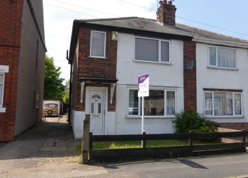 Thumbnail 2 bedroom semi-detached house for sale in Roosevelt Avenue, Sawley, Sawley