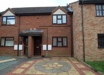 Thumbnail 1 bedroom terraced house to rent in Mortimer Row, Somersham, Huntingdon