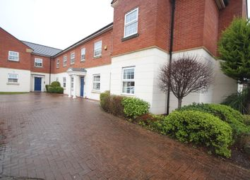 Thumbnail 2 bed flat for sale in Highland Drive, Buckshaw Village, Chorley