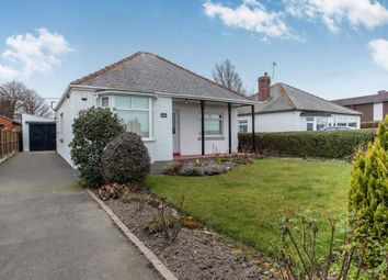 Thumbnail 2 bedroom bungalow for sale in Barracks Bridge, Silloth, Wigton