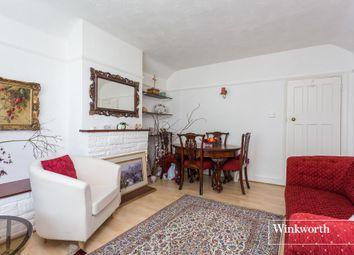 Thumbnail 2 bedroom maisonette for sale in Hendale Avenue, London