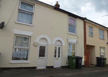 Thumbnail 3 bed terraced house to rent in Exmouth Square, Exmouth Road, Great Yarmouth