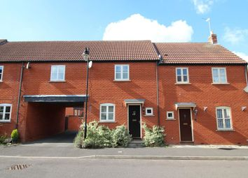 Thumbnail 3 bed semi-detached house to rent in Venn Close, Cotford St. Luke, Taunton