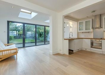 Thumbnail 5 bed end terrace house for sale in Nant Road, Childs Hill, London