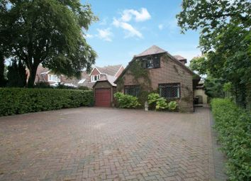 Thumbnail 3 bed detached house for sale in Matchams Lane, Hurn, Christchurch