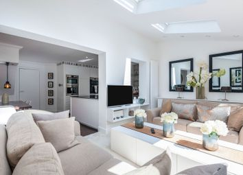 Thumbnail 3 bed mews house for sale in Salisbury Place, Oval