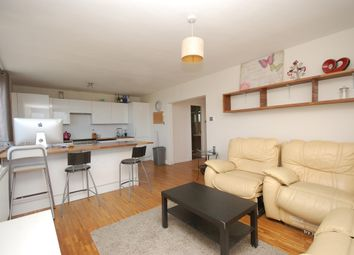 Thumbnail 2 bed flat to rent in Weston Street, Borough