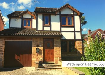 Thumbnail 5 bed detached house for sale in Moorland View, Wath Upon Dearne