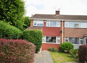 Thumbnail 3 bed semi-detached house for sale in Cavendish Gardens, St. Margarets Road, Chelmsford