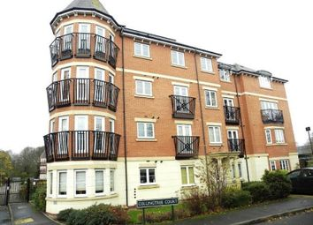 Thumbnail 2 bedroom flat to rent in Collingtree Court, Solihull