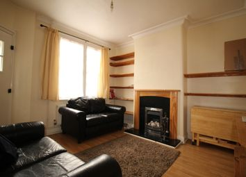 Thumbnail 2 bed terraced house to rent in Cowick Rd, London
