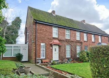 Thumbnail 3 bed semi-detached house for sale in Cherry Orchard, Lichfield