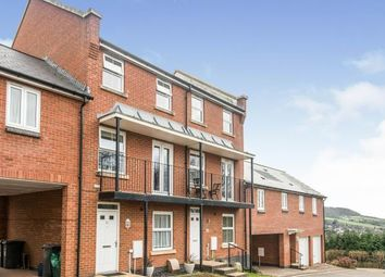Thumbnail 4 bed end terrace house for sale in Sidford, Sidmouth, Devon