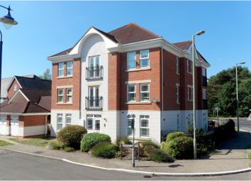 Thumbnail 2 bed flat for sale in Stickle Down, Deepcut