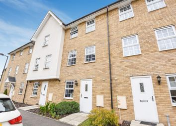 Thumbnail 4 bedroom property for sale in Dove House Meadow, Great Cornard, Sudbury
