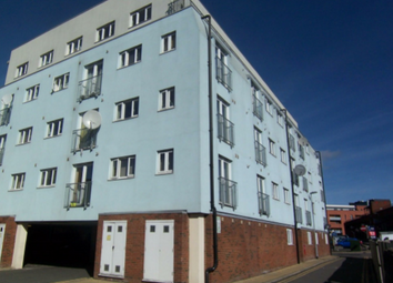 Thumbnail 1 bed flat to rent in Birchfield, Palmerston Road, Wealdstone