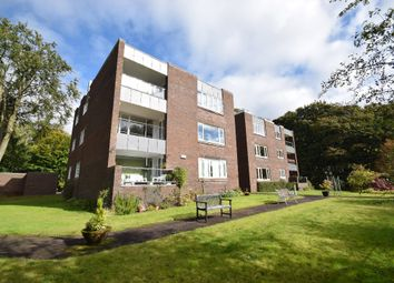 Thumbnail 3 bed flat for sale in Wellknowe Avenue, Thorntonhall, Glasgow