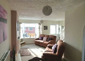 Thumbnail 3 bed mews house for sale in Thirlmere Avenue, Horwich, Bolton