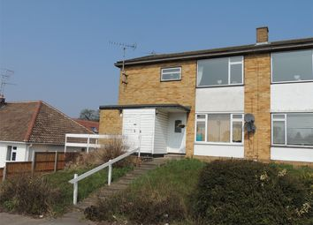 Thumbnail 2 bed maisonette to rent in St. Ediths Court, Billericay