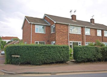 Thumbnail 5 bed end terrace house to rent in Broad Oak Road, Canterbury
